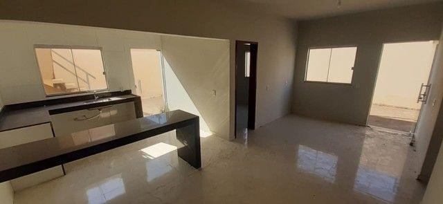 Casa com terraço no bairro Boa Vista de Minas em Nova Serrana. - Foto 9