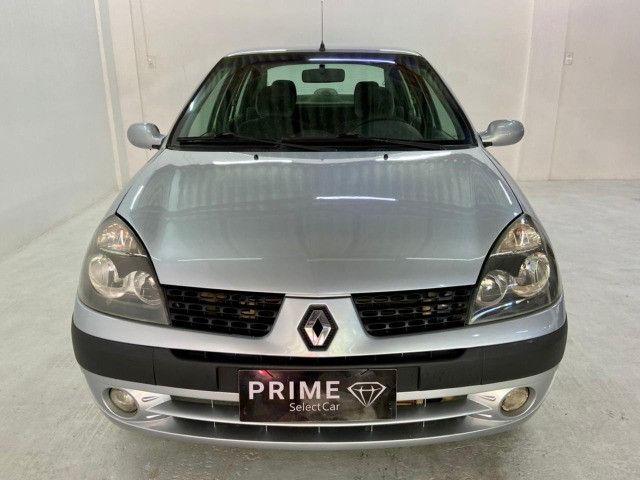 Renault Clio Sedan 1.6 Privilege 2005/2006 - Foto 2