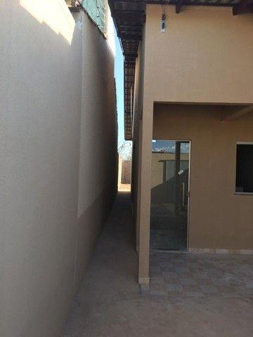 Casa com 70 m² no Jardim Sion, Luziânia-GO, 2 quartos. R$ 127.000,00. - Foto 2