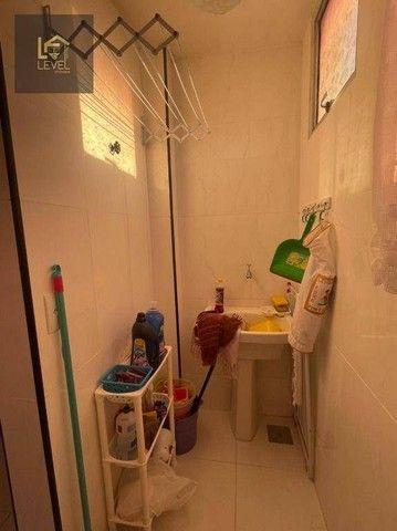 Apartamento com 2 dormitórios à venda, 60 m² por R$ 159.000,00 - Prainha - Aquiraz/CE - Foto 14