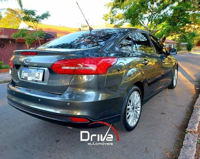 Ford Focus Sedam Se 2.0 Flex Automático  - Foto 4