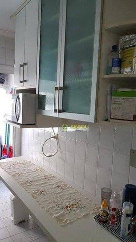 Apartamento com 3 dormitórios à venda, 64 m² por R$ 480.000,00 - Vila Ema - São Paulo/SP - Foto 5