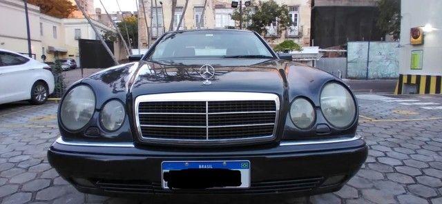 Mercedes Benz E 420
