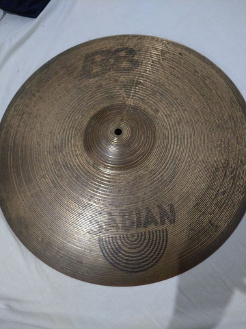 RIDE SABIAN B8