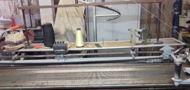 Maquina de tecer Coppo - Foto 5