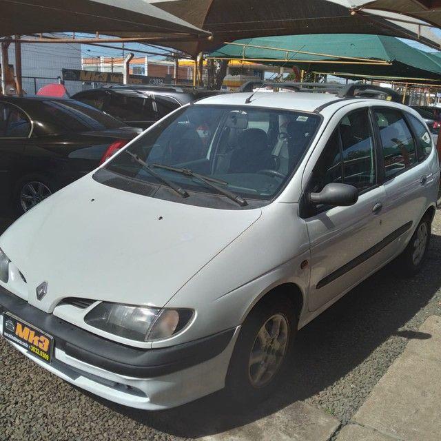 Renault Scénic RXE 2.0 8V - Foto 2