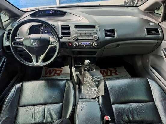 Honda Civic 2010, sem entrada, mais parcelas de 572,00 sem juros abusivos!!!! - Foto 2