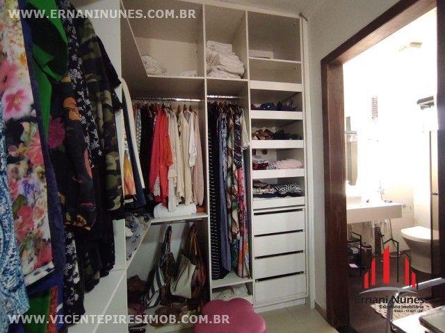 Casa 4 Qtos 3 Stes, 2 Pavimentos em Arniqueiras - Ernani Nunes - Foto 15