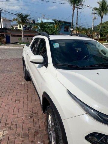 Fiat Toro Freedom 1.8 Aut 2018 Carro Novo  - Foto 2