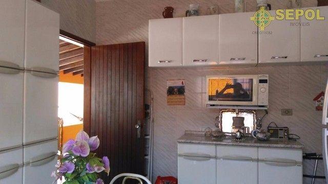 Casa com 3 dormitórios à venda, 178 m² por R$ 285.000,00 - Vila São Jorge da Lagoa - Campo - Foto 10