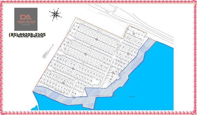 Residencial Catua Loteamento em Aquiraz &¨% - Foto 12