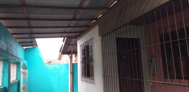 Vendo casa titulada no São lazaro