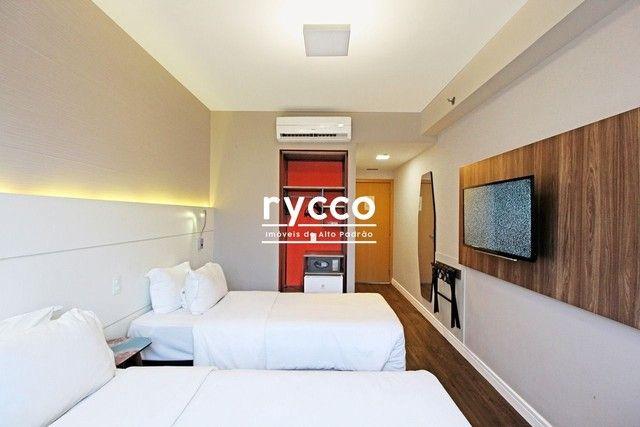 01 dormitório mobilhado na Cidade Baixa - Foto 2