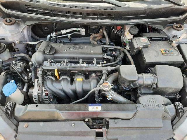 Hyundai HB20S (Sedan) - 2018/2019 Automático 1.6 - Foto 8