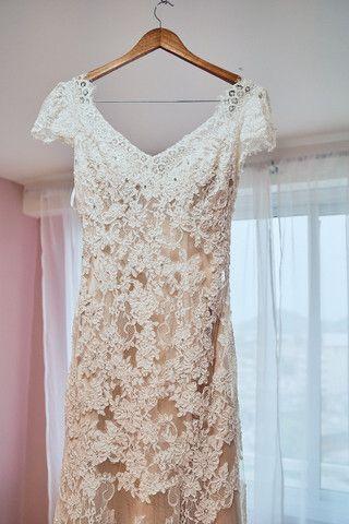 Vestido de Noiva dos Sonhos - Foto 4