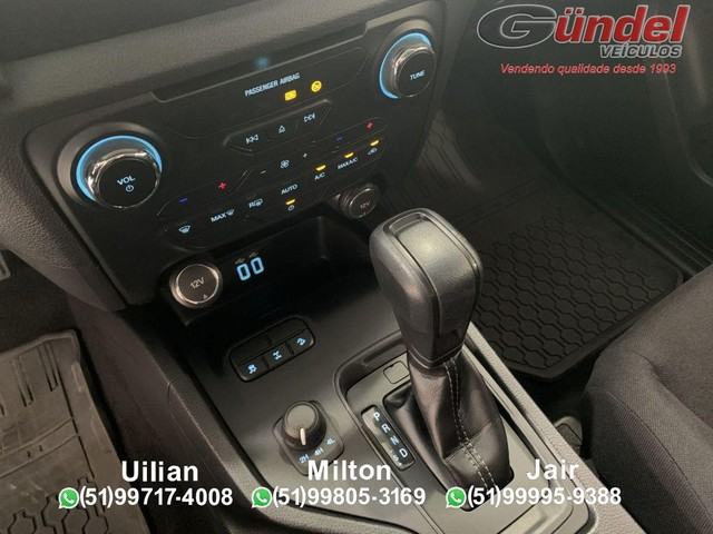 Ford Ranger XLS 2.2 4x4 CD Diesel Aut. - Foto 9
