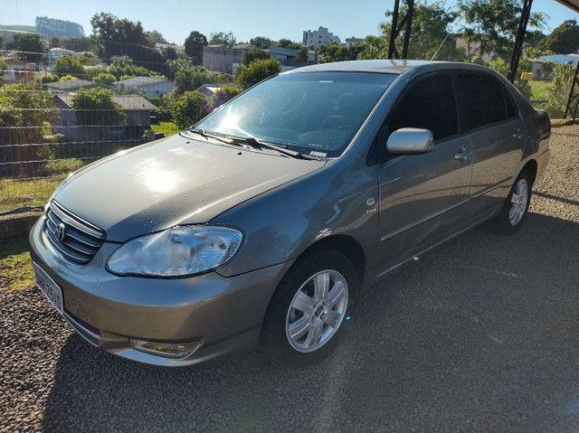 Corolla 2004 manual  - Foto 2