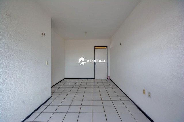 Apartamento para aluguel, 3 quartos, 1 suíte, 1 vaga, Monte Castelo - Fortaleza/CE - Foto 12