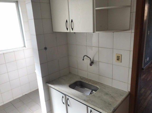 Apto. 2 qtos - B. Rio Branco - R$ 165 mil - Financiado - Cód. 1395