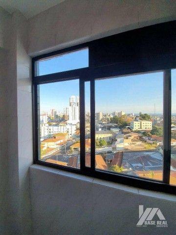 Apartamento à venda, 108 m² por R$ 350.000,00 - Orfãs - Ponta Grossa/PR - Foto 2