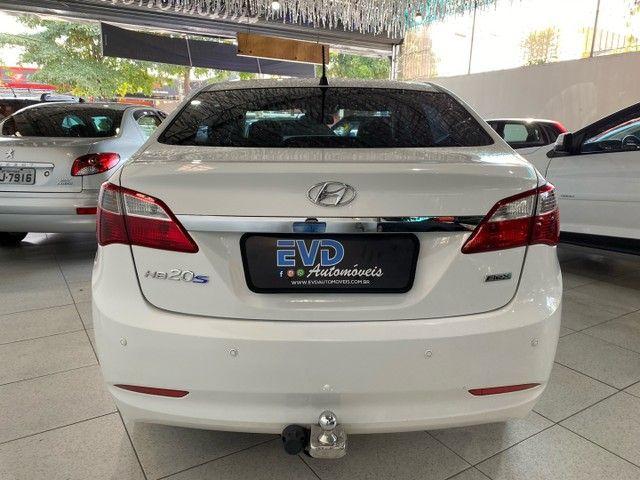 Hyundai HB20S completo  - Foto 5
