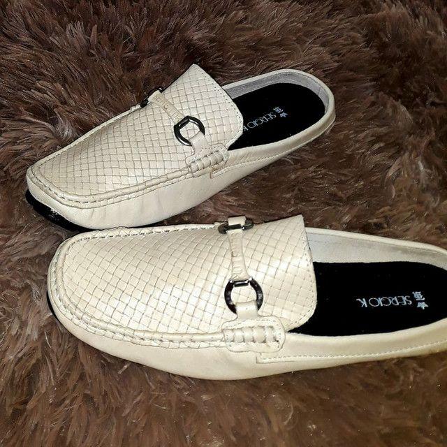 Sapatos de Marcas - Foto 6
