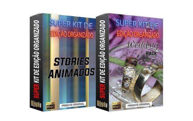Super Pack de Edição de Vídeo Premiere Pro - Foto 6