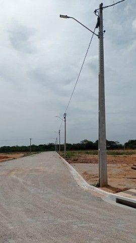 Loteamento residencial Catu, às margens da CE-040 ! - Foto 14