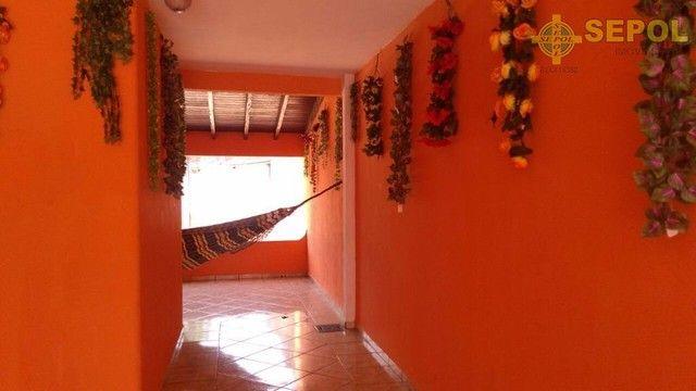 Casa com 3 dormitórios à venda, 178 m² por R$ 285.000,00 - Vila São Jorge da Lagoa - Campo - Foto 9