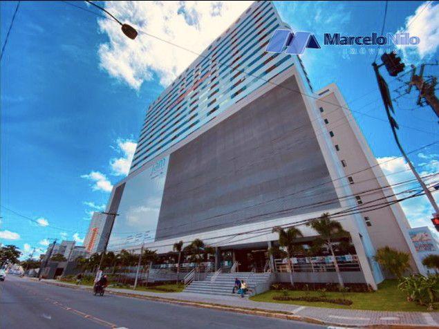Flat Novo Mobiliado em Olinda c/ 42m2, próximo a FMO e Shopping Patteo - Foto 11