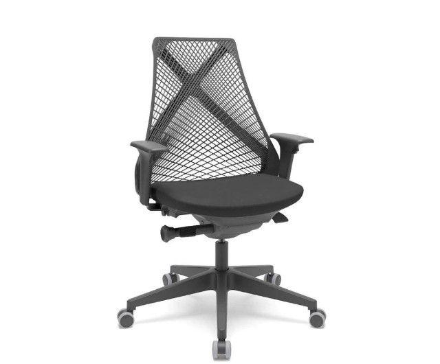 Cadeira Presidente Bix - Foto 4