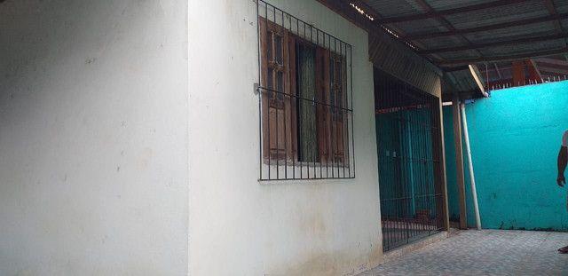 Vendo casa titulada no São lazaro  - Foto 5