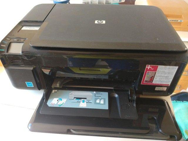 Impressora hpc4480