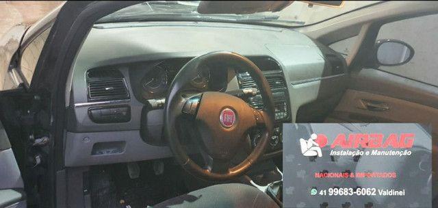 Kit Airbag Fiat Linea