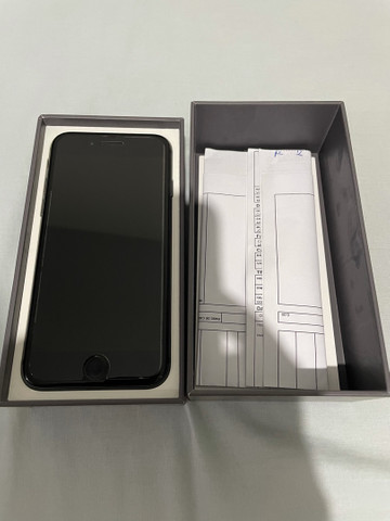 iPhone 08 64 gb único dono com nota fiscal  - Foto 5