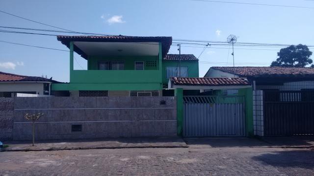 Casa duplex em tambay bayeux