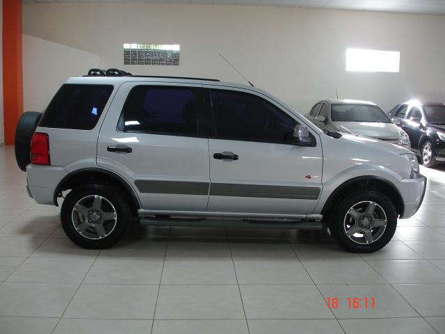 ford ecosport xlt 4x4 2009 zerada 2009 carros santo cristo rio grande do sul olx. Black Bedroom Furniture Sets. Home Design Ideas