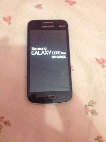 Vende-de celular Galaxy core , ótimo estado