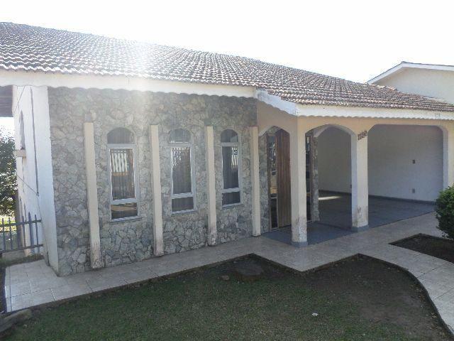 Casa, estilo SOBRADO no bairro São Pedro em P, União SC , - Foto 3