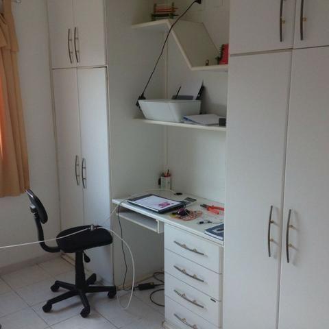 Linda casa duplex de 3 quartos com suite, 3 vagas de garagem, a venda em Manaus-AM - Foto 3