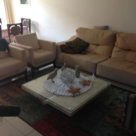Linda casa duplex de 3 quartos com suite, 3 vagas de garagem, a venda em Manaus-AM - Foto 2