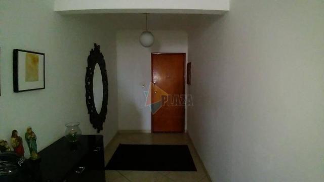 Apartamento residencial à venda, Vila Tupi, Praia Grande. - Foto 13
