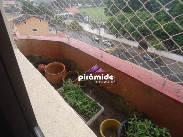 Apartamento com 3 dormitórios à venda, 82 m² por r$ 310.000,00 - jardim das indústrias - s - Foto 4