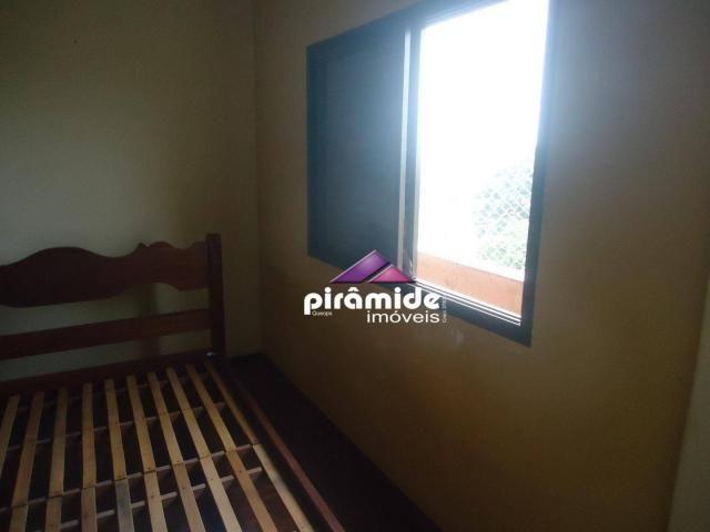 Apartamento com 3 dormitórios à venda, 82 m² por r$ 310.000,00 - jardim das indústrias - s - Foto 11