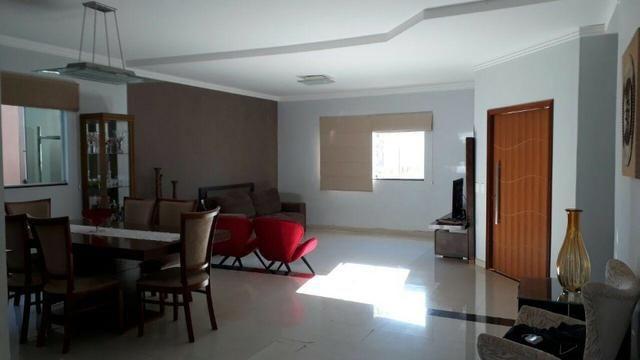 Casa de Alto Padrão na rua 08 em Vicente Pires! - Foto 4
