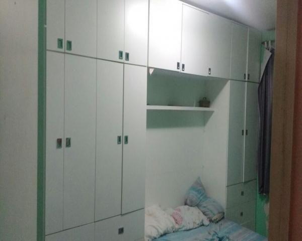 Apartamento, 02 dorm - olaria - Foto 13