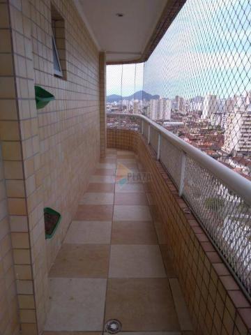 Apartamento residencial à venda, Vila Tupi, Praia Grande. - Foto 6