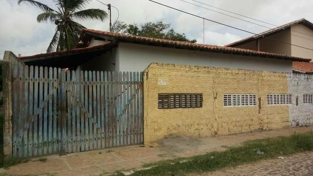 Vende-se esta casa em Luiz correia