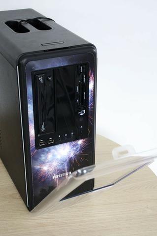 Computador Positivo PCTV 5150 Intel Core i3- HD de 500GB