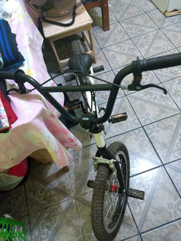 Bike de Manobra